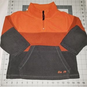 ⭐3/$20⭐CHILDREN'S PLACE Pullover ☆3T ☆Orange/brown